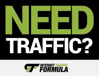 Internet Traffic Formula Review And Bonuses
