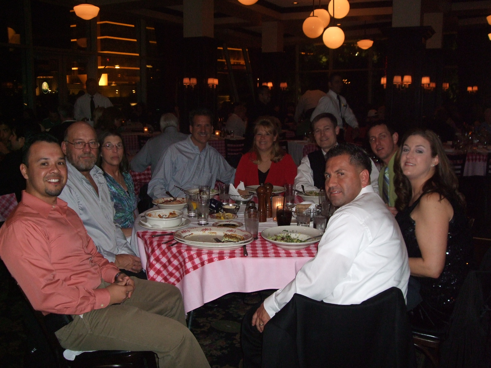 Global Resorts Network Event Highlights: Las Vegas 2010