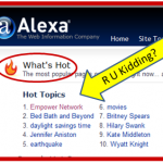 Empower Network Topping Alexa Hot News