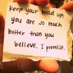 7 Tips To Help You Believe In Yourself