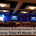 Millionaire Entrepreneur Panel Shares Words of Advice