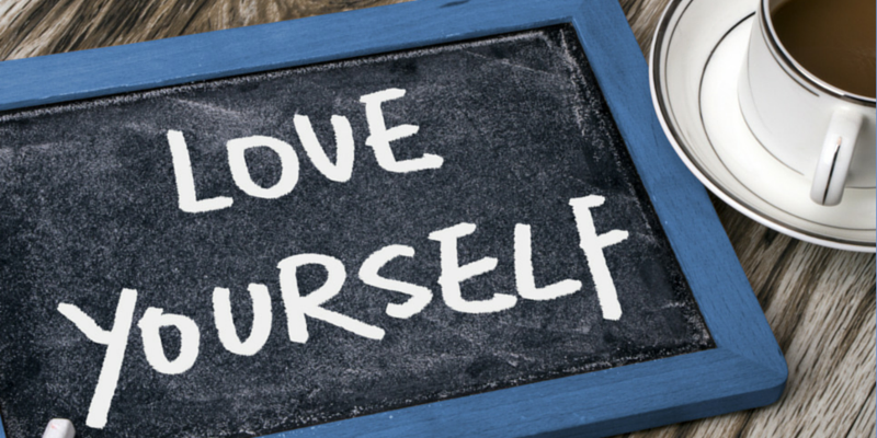 Serve Others And Love Yourself
