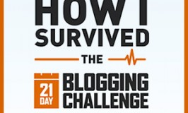BloggingChallengeSurvivor