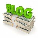 Make Money Blogging Using Built In Products