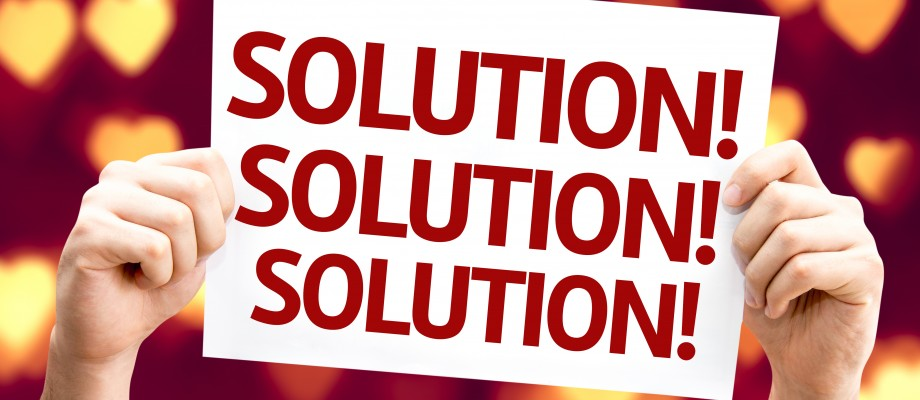 Being A Solutions Provider In Your Home Based Business