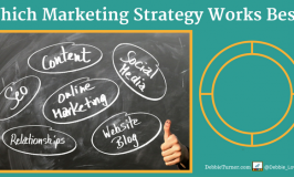 which marketing strategy works best