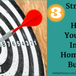 3 Strategies For Hitting Your Goals In Your Home Based Business