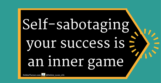 How To Stop Self Sabotaging Your Success (1)