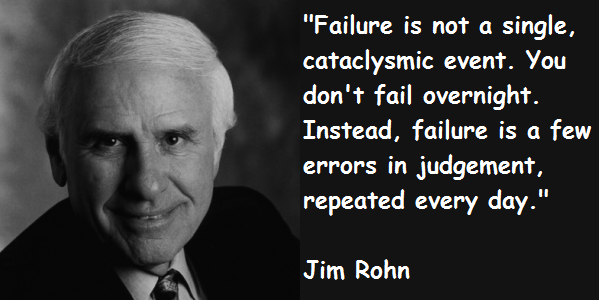 Jim-Rohn-failure
