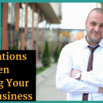 3 Expectations When Starting Your Home Business