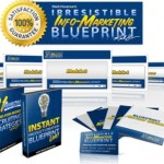 Irresistible Info Marketing Blueprint Relaunch and Video
