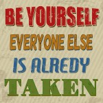 Recruit More People Into Your Business By Being Yourself