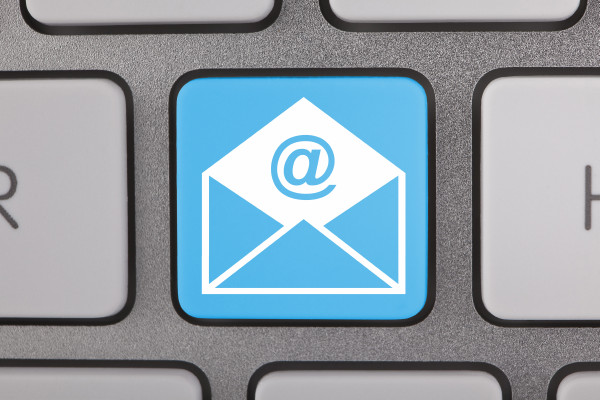 email marketing in business