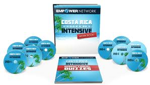 costa rica mastermind