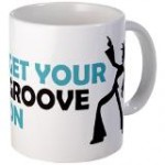 Get Your Groove On and Move Past The Grind