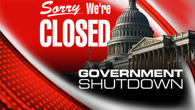 Government Shutdown.  You Have Choices.