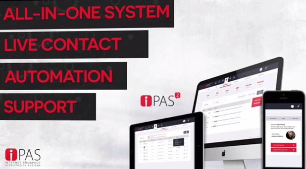 what is the ipas2 system