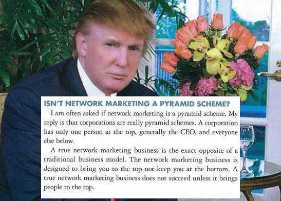 is-network-marketing-a-pyramid-scheme