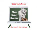 making_money_blogging