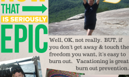 Prevent Burn Out In Your Home Based Business