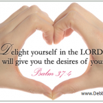 Experience God's Faithfulness In Receiving Your Dreams