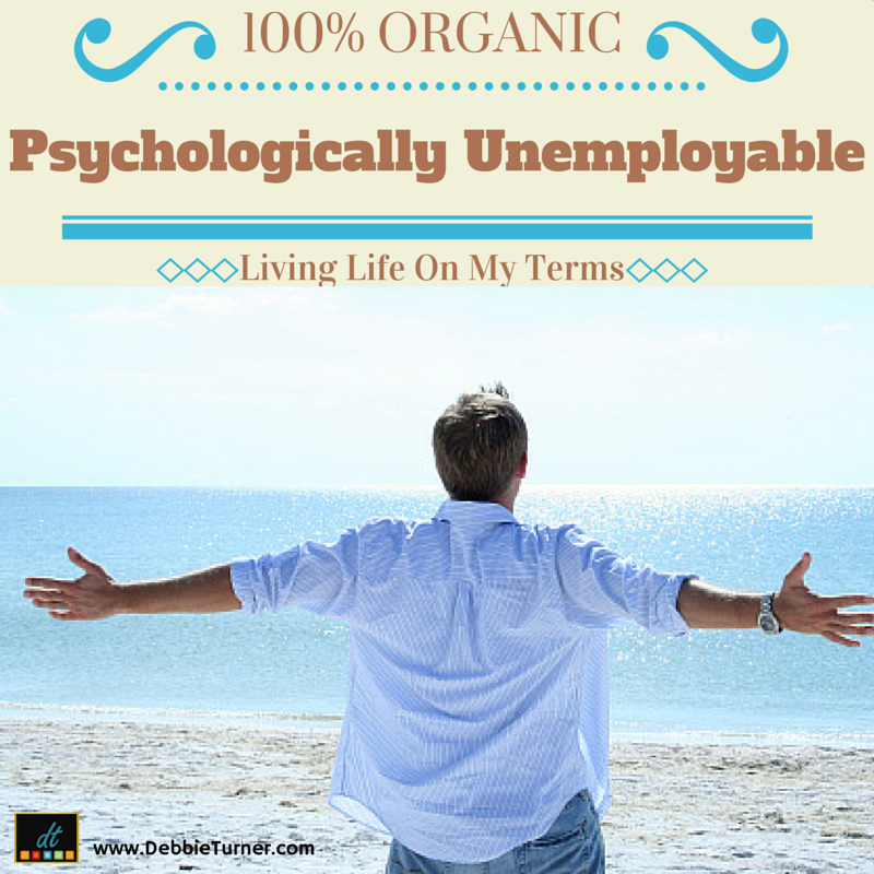 psychologically unemployable