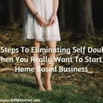 5 Steps To Eliminate Fear And Self Doubt