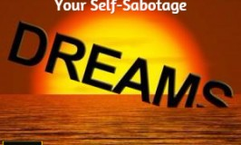 MLM Success:  How To Conquer Your Self-Sabotage
