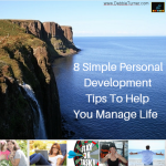 Personal Development Tips To Help You On Life's Winding Road