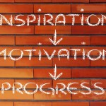 Is Your Inspiration Keeping You Too Busy To Work?  Sounds Weird, I know.