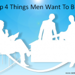 The Top 4 Things Men Want To Buy